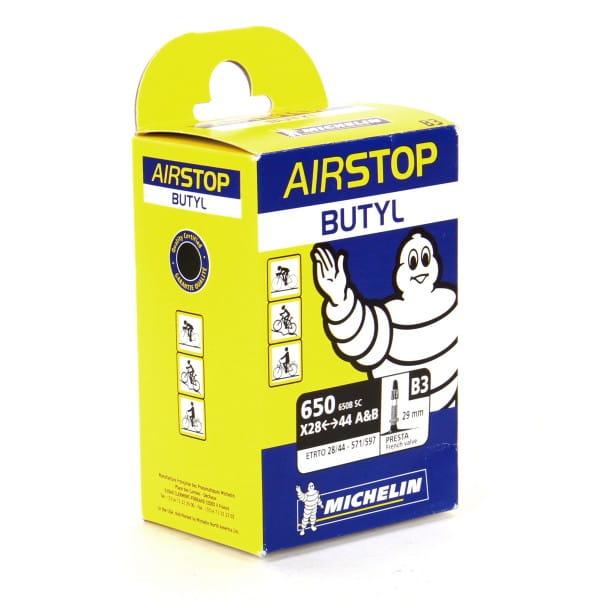 Airstop B3 Schlauch 650
