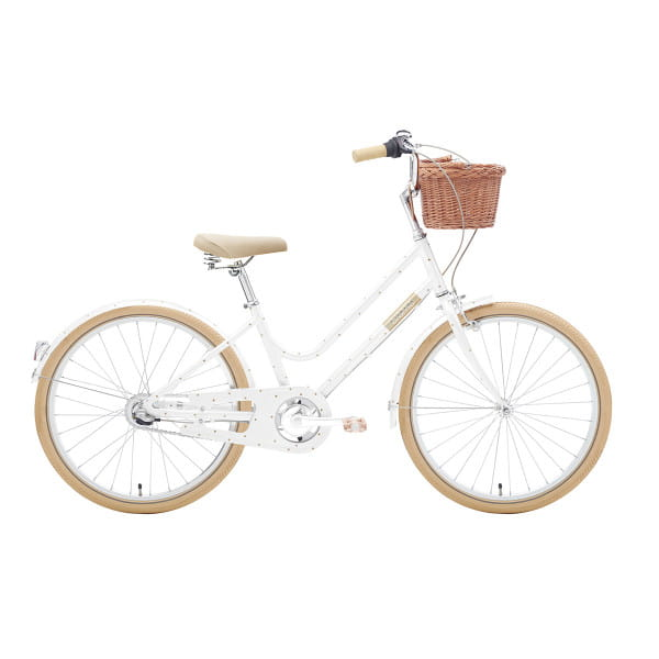 Mini Molly Lady 3-Speed 24 Zoll - Gold Chic