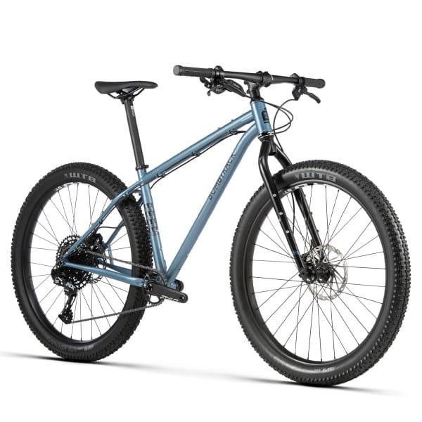 BEYOND + Complete Wheel - Blue - 2020