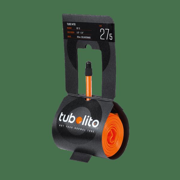 Tubo MTB 27,5 Zoll Lightweight Schlauch - SV 42 mm