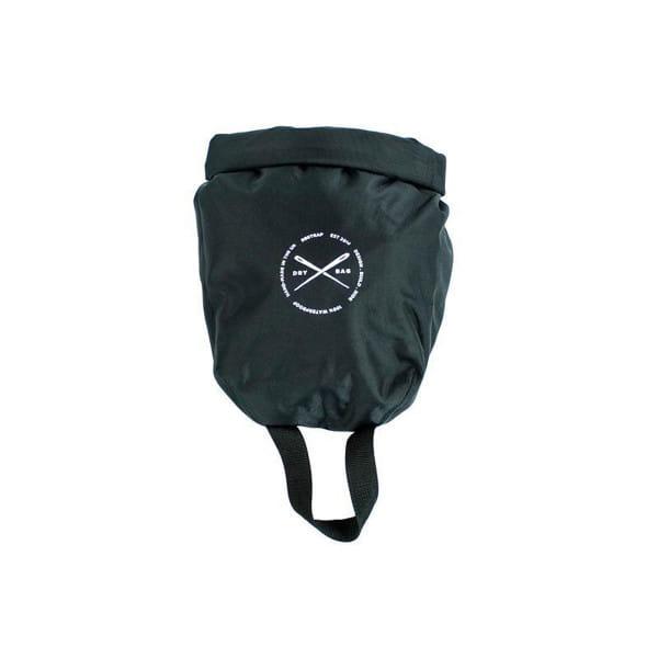 Dry Bag 4 Liter - Schwarz