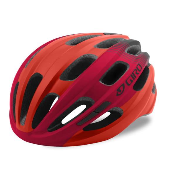 Isode Helm - Rot