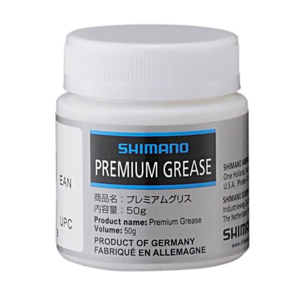 Premium Spezialfett