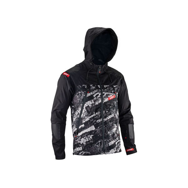 DBX 4.0 Jacket - Waterproof - Steel