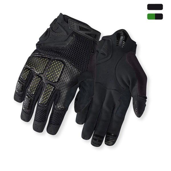 Remedy X Handschuhe