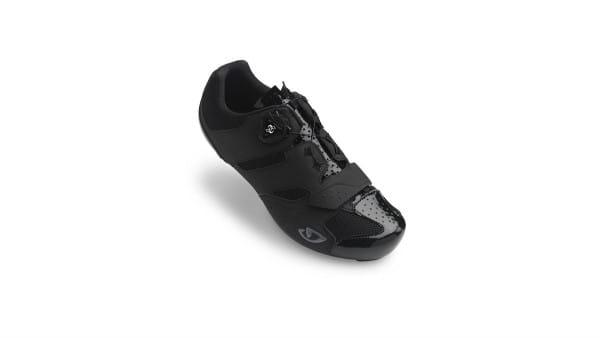 SAVIX Bike Shoes - Black