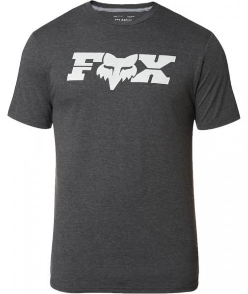 General Tech T-Shirt - Schwarz