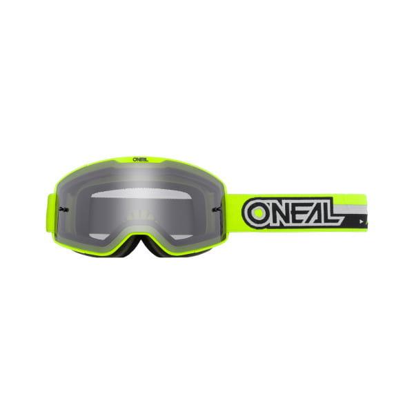 B-20 Proxy Goggle - Neongelb/Schwarz