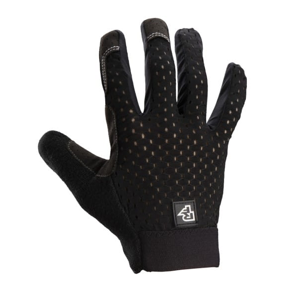 Stage Gloves Handschuhe - black