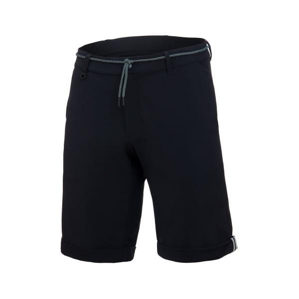 Chase Chino II - Shorts - Schwarz