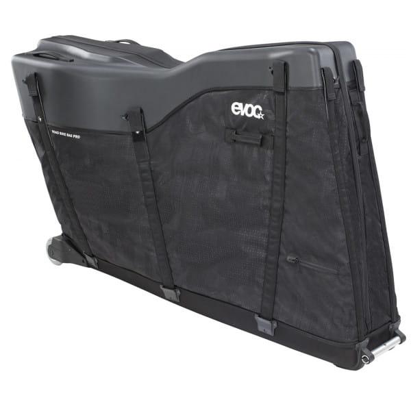 Road Bike Bag Pro - Fahrradtransporttasche - Schwarz