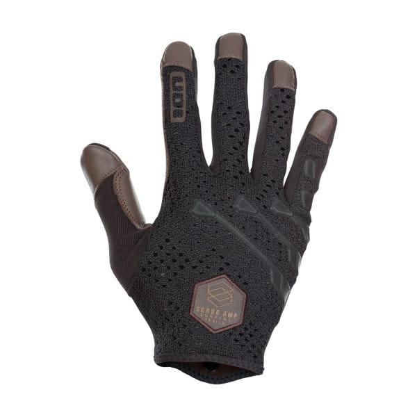 Scrub Select Handschuhe - Braun