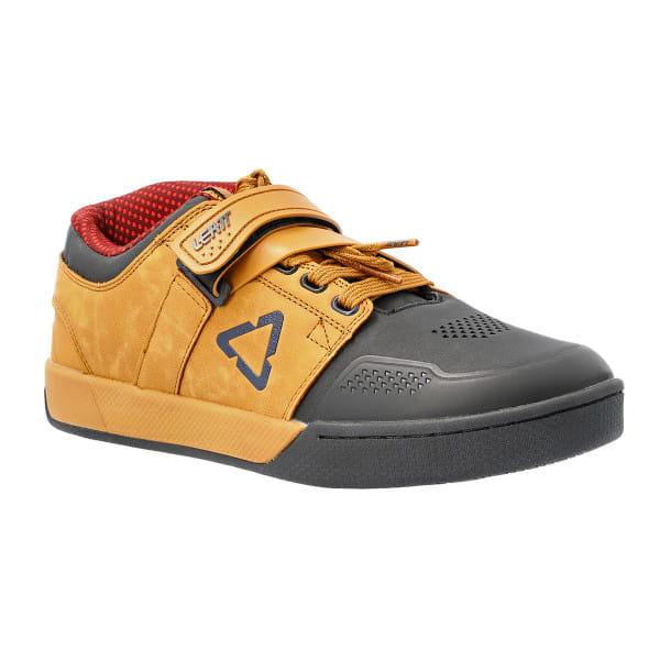DBX 4.0 Klickpedal Shoe - Sand