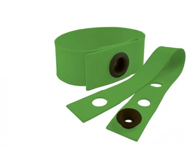 Strap für Hosenbund - grün