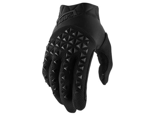 Airmatic Youth Glove - Schwarz