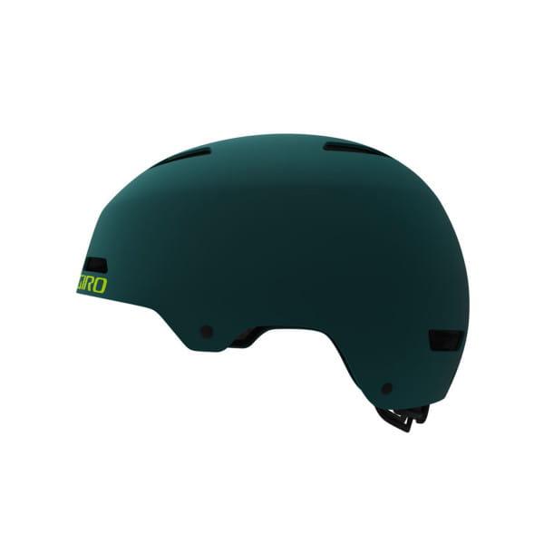Quarter FS Helm - True Spruce