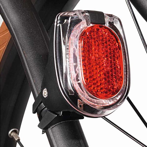 E-Bike Strebenrücklicht SECULA