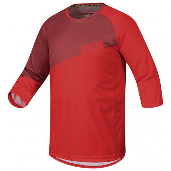 Vibe 6.1 BC Jersey Trikot - fluor red