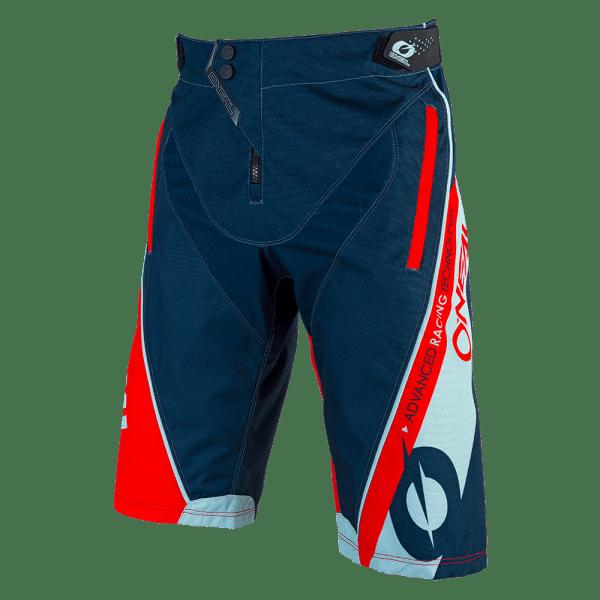 Element FR Hybrid Shorts - Rot