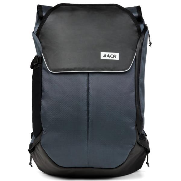 Bike Pack Rucksack - Proof Petrol