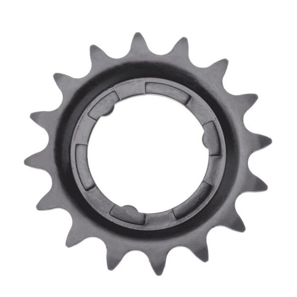 SM-GEAR sprockets for gear hubs - black