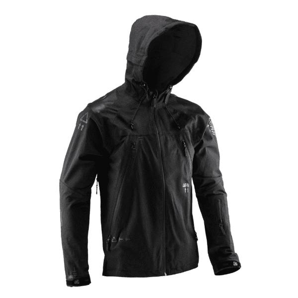 All Mountain Jacket DBX 5.0 2019 - Black