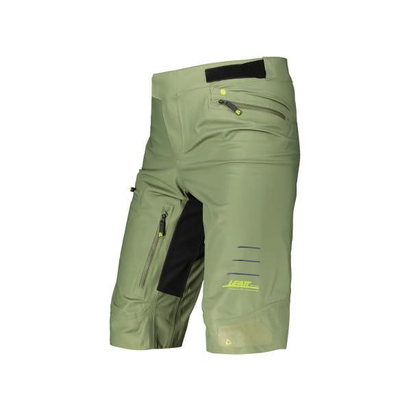 MTB 5.0 Shorts - Grün