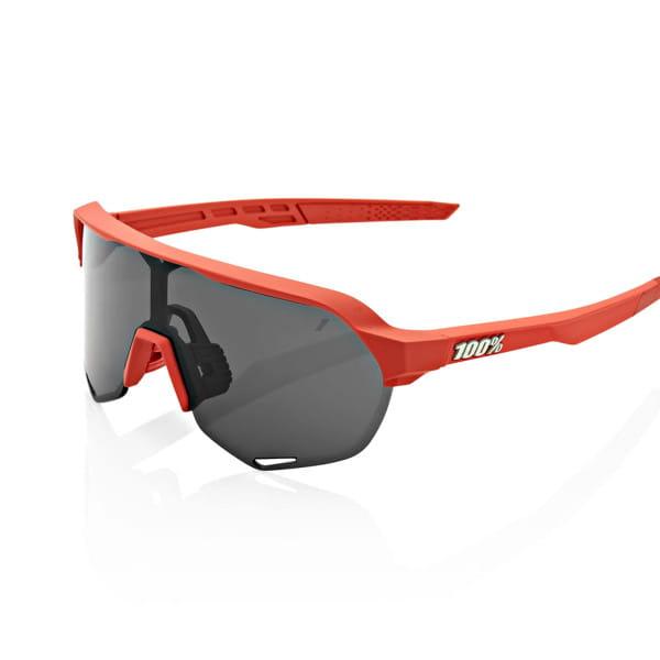 S2 - Sportbrille - Rot