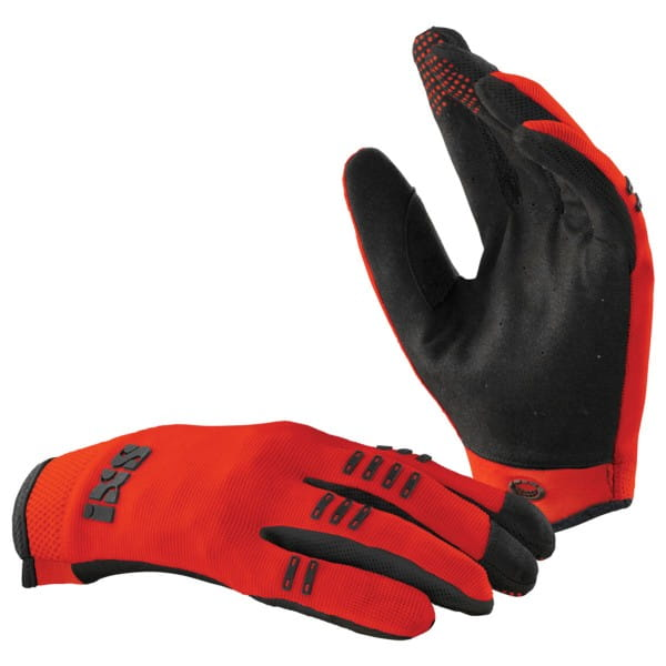 BC-X3.1 - Women's Gloves - Red