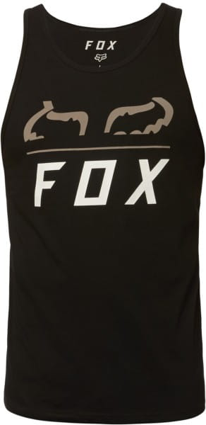 Furnace Premium Tankshirt - Schwarz