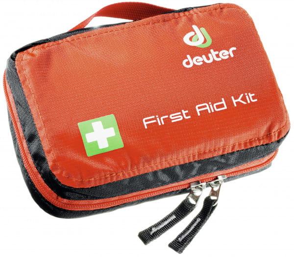 Verbandskasten First Aid Kit