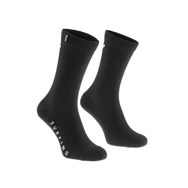 Traze Socken - Schwarz