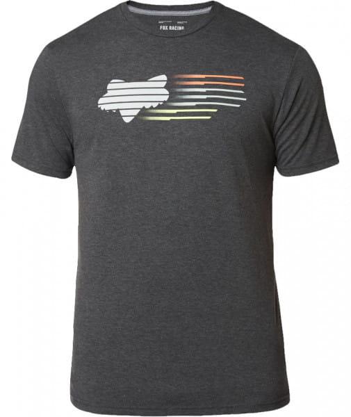 Lightspeed Head Tech T-Shirt - Schwarz