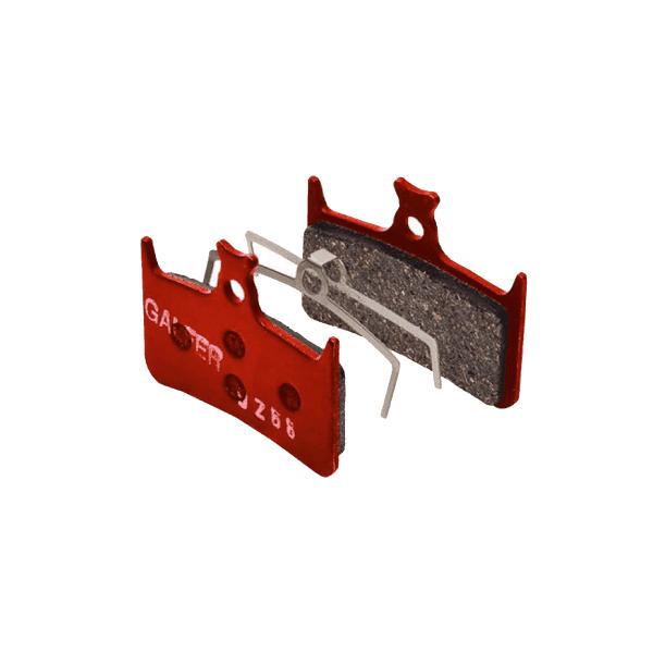 Advanced Bremsbeläge für Hope / Trickstuff - Rot