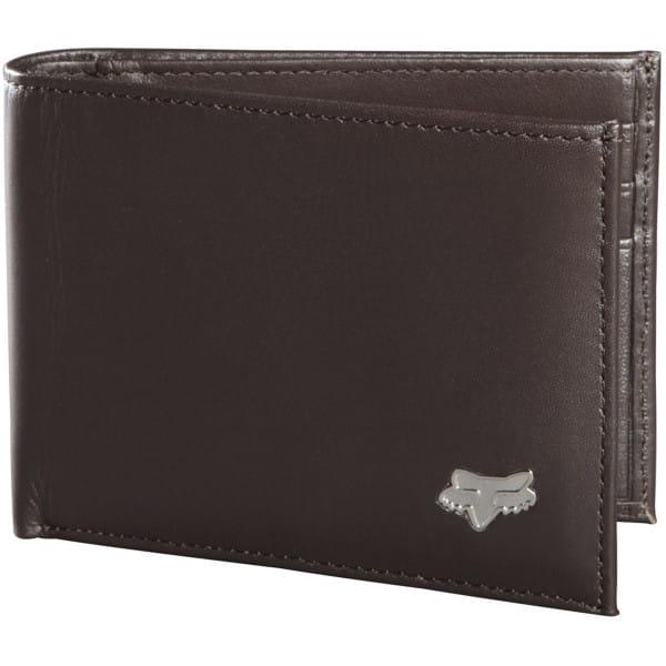 Brifold Brieftasche - Schwarz