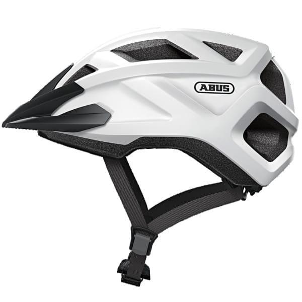 MountZ Helm - Weiß