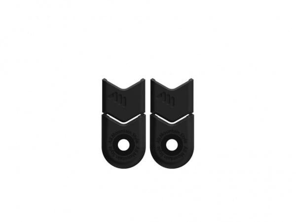Crank Defender - Kurbelschutz - Schwarz