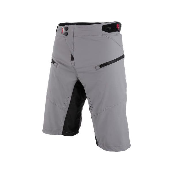 Pin It - Shorts - Grau