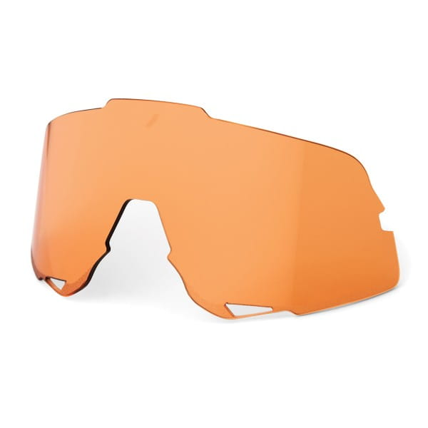 Glendale Ersatzlinse - Orange