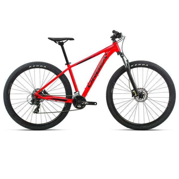 MX 50 29 Zoll - Schwarz/Rot - 2020