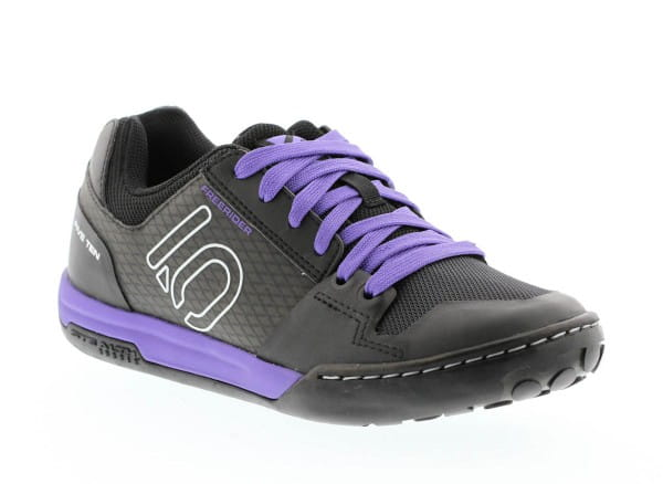 Freerider Contact MTB Schuh - split purple - Damen