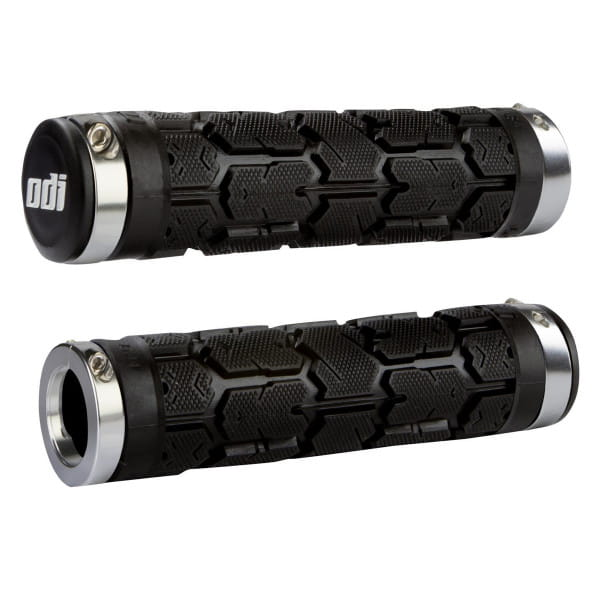 Rogue Lock-On Bonus Pack - MTB Grips - Black