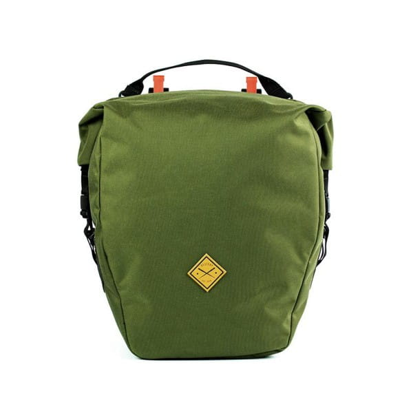 Panniers Tasche - Large Olive
