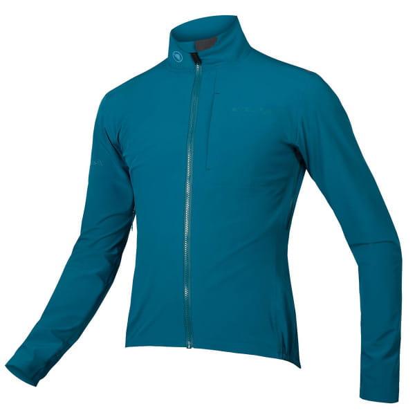 Pro SL Wasserdichte Softshell Jacke - Grün