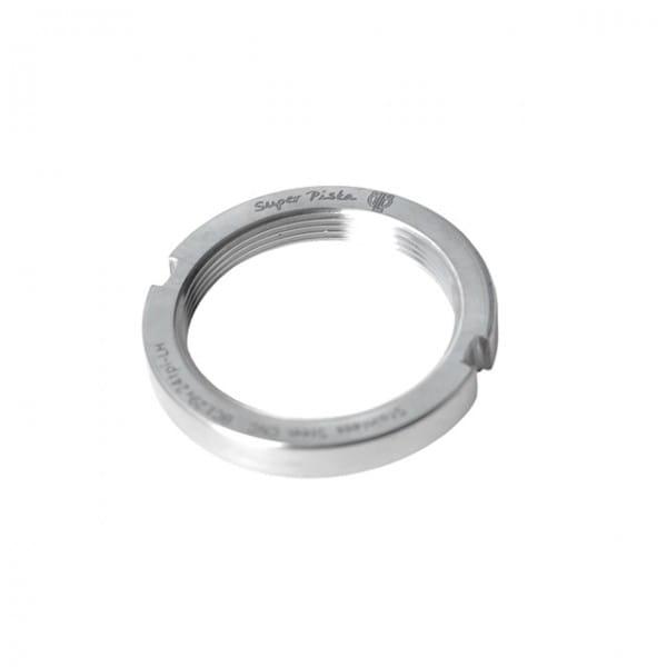 Super Pista Lockring - CNC gefräßt