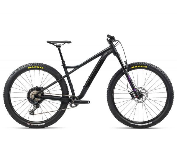 Laufey H10 M - MTB 29 Zoll 2020 - Schwarz/Lila