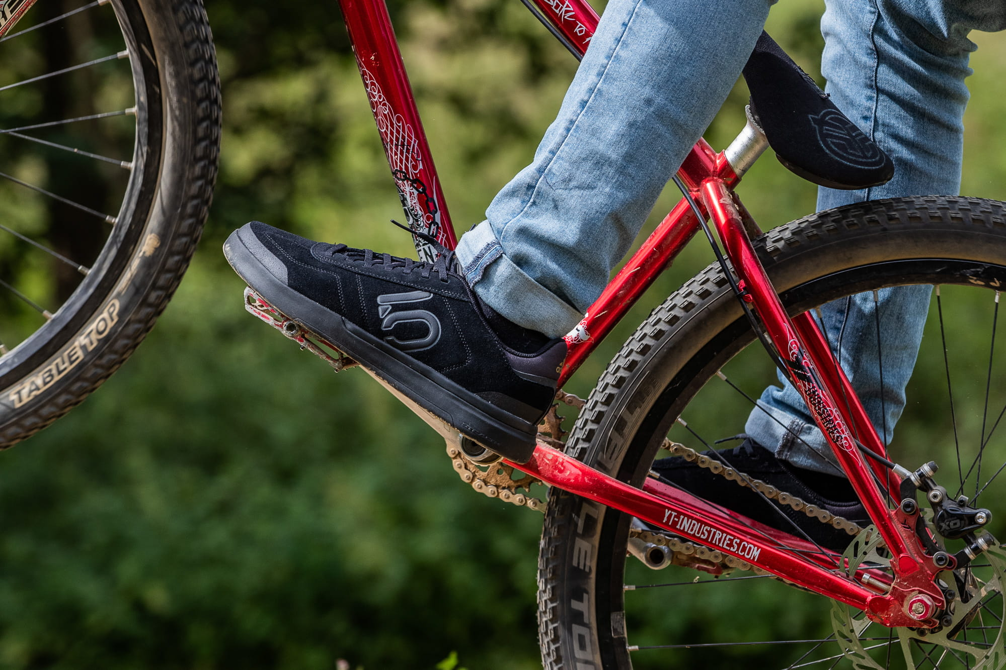 5-10-Sleuth-DLX-Schuh-Bike-Mailorder-8