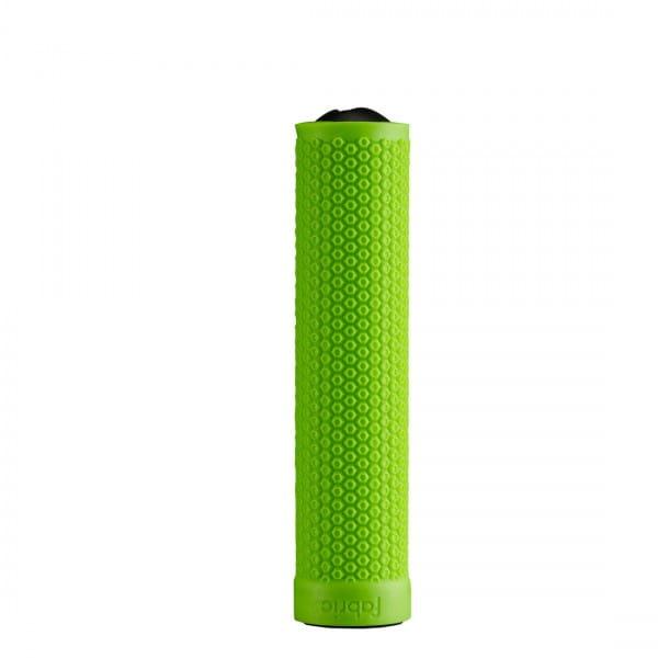 AM grip - green