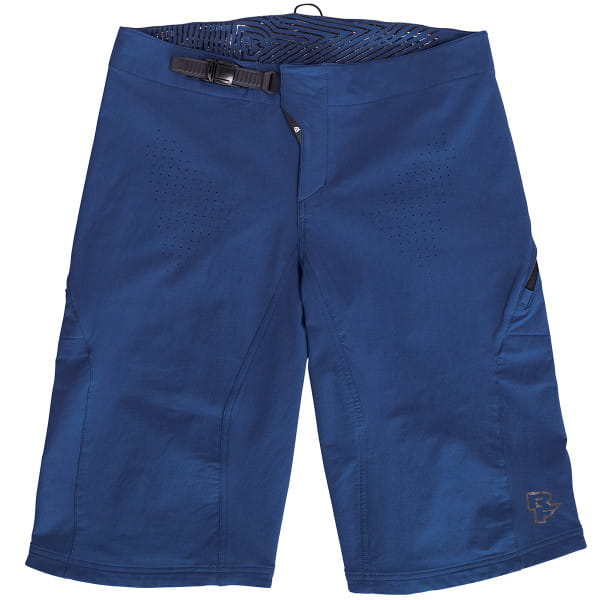 Ruxton Shorts Navy
