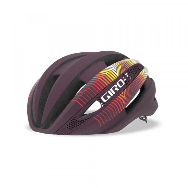 Synthe Mips Helm - Violett/Multi
